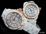 Relógio de pulso de moda