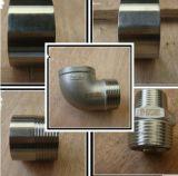 microfusão de aço para peças de aeronaves