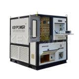Белый цвет резистивная нагрузка банка 500 квт для проверки генератора