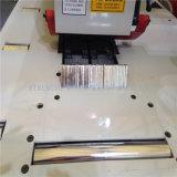 La déchirure simple droite automatique supérieure de lame en bois solide de garniture a vu
