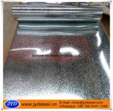 Горячий окунутый гальванизированный стальной лист в катушках