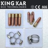 Strumentazione di taglio di gas del Brown (Kingkar3000)