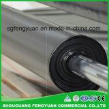 Chaîne de production pour les membranes imperméables à l'eau de PVC pour la toiture, lacs