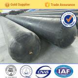 Mandrel de borracha inflável de 0.6m*9m usado para o molde da construção