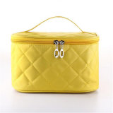 Sac de sac à main matelassé Lingge Petits sacs de rangement en plaid brodé miroir (GB # YM-225)