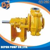 De centrifugaal Pomp van de Dunne modder van de As van de Mijnbouw Kleine