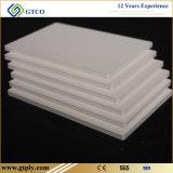 лист PVC прокатанной пластмассы 25mm толщиной