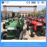 Mini equipo de la agricultura 40/48/55 cultivo/compacto/césped/Walkingtractor del comienzo eléctrico del HP mini