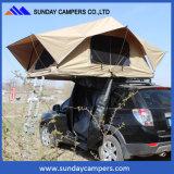 Dach-Spitzenauto-Parken-Zelt für das Selbst-Fahrende Reisen
