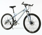 "24sp Aluminum Frame MTB 26 "" Female Mountain Bike (FP-MTB-A077)"