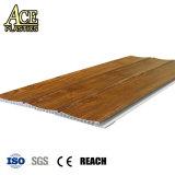 家具のタイプおよび装飾的な機能真空の出版物の木製のGrian PVCホイル