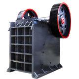 утес 45-110tph задавливая дробилку челюсти заводов оборудования каменную для агрегатной конкретной машины