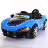 Automobile elettrica del giocattolo dei capretti della rotella del commercio all'ingrosso 4 per i bambini