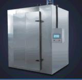 Автоматическая машина заквашивания и чеснока засыхания черная