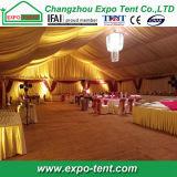 Дешевый индийский шатер венчания с роскошным украшением