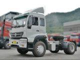 Swz 4X2 Zz4181m3611c 300HP 트랙터 트럭