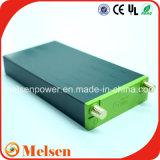Batería de polímero de litio para EV LiFePO4 Batería de coche 12V 33ah