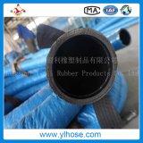 Fil d'acier de boyau/en caoutchouc Drilling s'est développé en spirales boyau