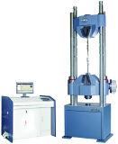 TEMPS MACHINE hydraulique servo de test de brin en acier WAW-1000L