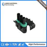 Conector de altavoz del sensor del automóvil Pin 12020786