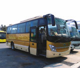 40のシートが付いている低価格9mの乗客バス
