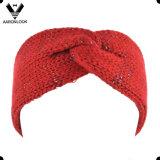 Madame Fashion Acrylic et bandeau brillant tricoté par Lurex