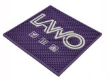 Kundenspezifische Firmenzeichen-Tisch-Stab-Seitentriebs-Stab-Matte Soem-3D