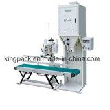 Heißer Verkaufs-granulierte Füllmaschine für Startwert- für Zufallsgeneratorreis-Mais