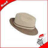 형식 중절모 모자, 서류상 밀짚 모자