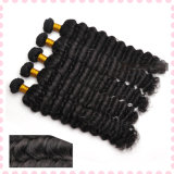 100% Brazilian Hair Weft 5A Virgin Human Hair Weaving