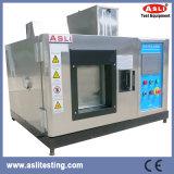 Máquina de prueba electrónica de la potencia de la temperatura constante de la humedad