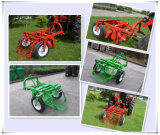Machine agricole 20-30HP tracteur utilisé l'arracheuse de pommes de terre