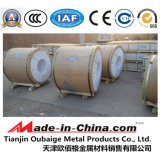 Rol 8011 van het aluminium voor het Anti-diefstal Materiaal van GLB