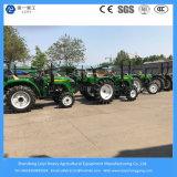 40HP Mini 4WD de Agricultura de la granja//Mini Jardín/Compact césped/Diesel Xinchai Tractor