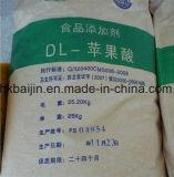 Les additifs alimentaires acide Dl-Malic/ l'acide malique