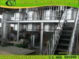 3T/Dパーム油の精製所プラント