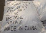 Gebruikt in Formate van het Natrium van de Fabrieken van de Textiel en van het Leer 95% Zuiverheid