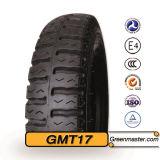 MRF patrón de la mejor calidad Tuktuk neumáticos triciclo neumáticos 4.00-8 4,00-12 4,50-12