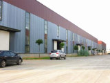 Gruppo di lavoro modulare prefabbricato della struttura d'acciaio (KXD-SSW1432)