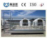 La Cina ha galvanizzato la rete fissa resistente del cavallo del bestiame/la recinzione