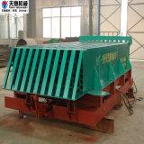 Bom Repuation máquina de formação do painel de parede de concreto leve