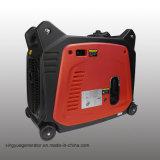 3.0kVA 4-Stroke bewegliche Energien-elektrischer Generator mit Fernsteuerungs