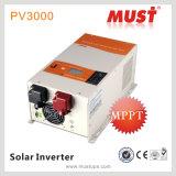 Nuova Basso-frequenza DC48V di Style Hybrd 6000W Solar Inverter