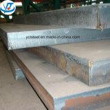 Плита ссадины упорная Ar360 Ar400 Ar450 Ar500 стальная для сбывания