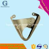 Metallo che timbra la parte di piegamento della mobilia