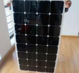 modulo semi flessibile solare flessibile del comitato solare 100W PV della pila 18V
