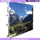 P2.5mm HD 영상 벽 임대 목적 LED 스크린