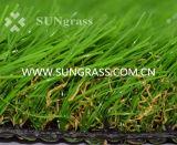 Erba artificiale di paesaggio morbido (SUNQ-HY00132)
