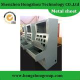 Recinto del metal de hoja del OEM según ISO9001: 2008