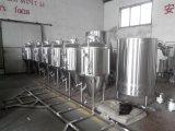 Домашним нержавеющая сталь заваривать пива DIY используемая оборудованием для сбывания